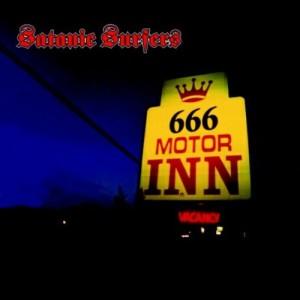 Satanic Surfers - 666 Motor Inn