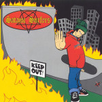 Satanic Surfers - Keep Out