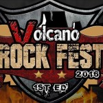 Volcaon Rock Fest 2016