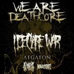We Are Deathcore Festival 2016