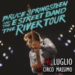 Bruce Springsteen@Circolo Massimo - Roma
