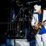 Carlos Santana Roma 19 luglio 2016