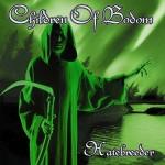 Children of Bodom - Hatebreeder