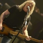 Cliff Williams Acdc