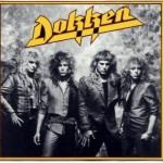 Dokken band 2016