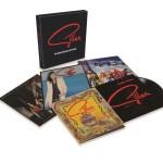 Ian Gillan The Vinyl Collection 1979-1982