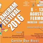 Tangram Festival 2016
