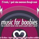 AA.VV. - Music For Boobies