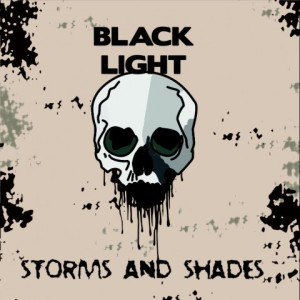 Black Light - Storm And Shades