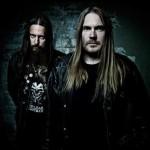 Darkthrone Fenriz e Nocturno Culto 2016