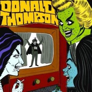 Donald Thompson - III