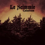 Le Scimmie - Colostrum