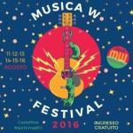 Musica W Festival 2016
