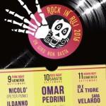 Rock in Rili X
