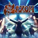Saxon Let-me-feel-your-power