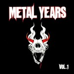AA. VV. -Metal Years Vol.1