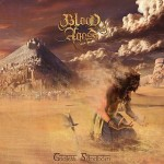 Blood Ages - Godless Sandborn
