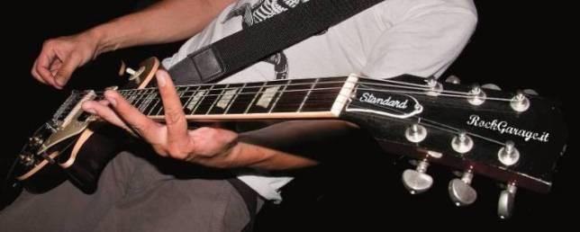 chitarrone