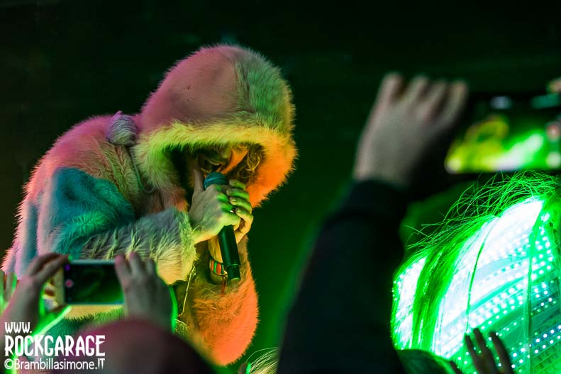 01_The Flaming Lips