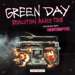 Green Day + The Interrupters@Mediolanum Forum (MI)