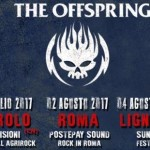 The Offspring 2017