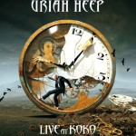 Uriah Heep - Live At Koko London 2014