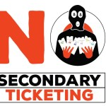 no secondary ticketing barley