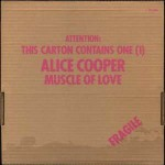 Alice Cooper - Muscle Of Love