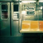 Brand New Heroes - Brand New Heroes