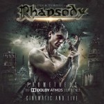 Luca Turilli's Rhapsody - Prometheus - The Dolby Atmos Experience