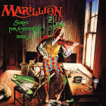 Marillion - Script For A Jester's Tears