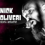 Nick Oliveri Queens Of The Stone Age 2017