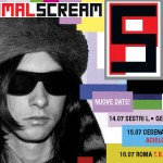 Primal Scream in Italia 2017
