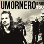 rhumornero eredi tour 2017