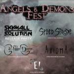 Angels & Demons 2017 Fest Agoge