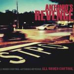 Antonio's Revenge - All Under Control