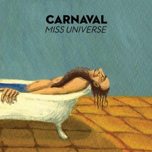 Carnaval - Miss Universe