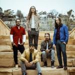 Incubus 2017 band