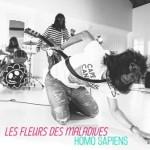 Les Fleurs Des Maladives Homo Sapiens singolo