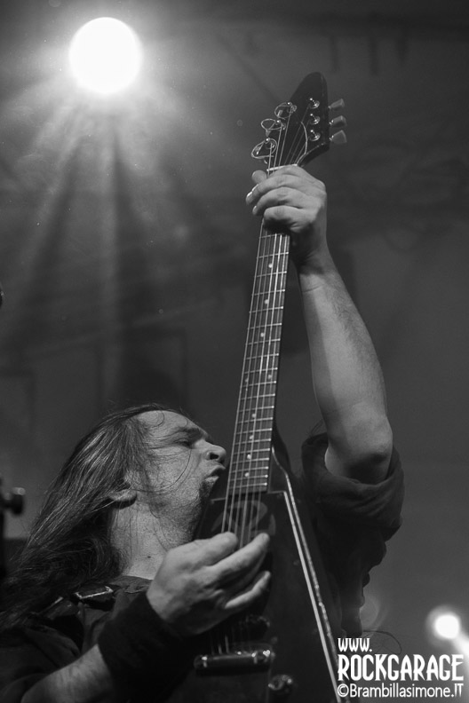 Arkona (Special 15th Anniversary Show) live at Insubria Festival