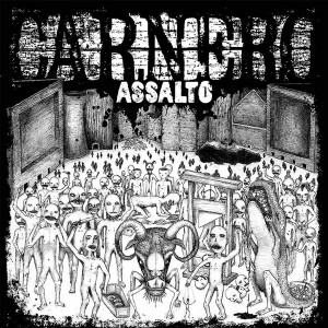 Carnero - Assalto