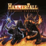 Hammerfall - Crimson Thunder