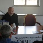 Le Orme 2017 Michi Dei Rossi Enrico Vesco conferenza stampa
