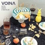 Voina - Alcol, Schifo E Nostalgia