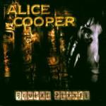 Alice Cooper - Brutal Planet