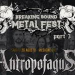 Breaking Sound Metal Fest 2017 final