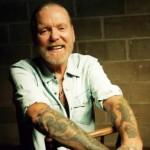 Gregg Allman dei The Allman Brothers Band