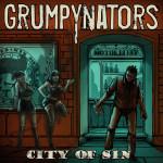 Grumpynators - City Of Sin