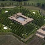 Labirinto della Masone Fontanellato Ulver