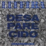 Litfiba - Desaparecido